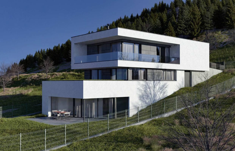 Rodinný dom KASKÁDA